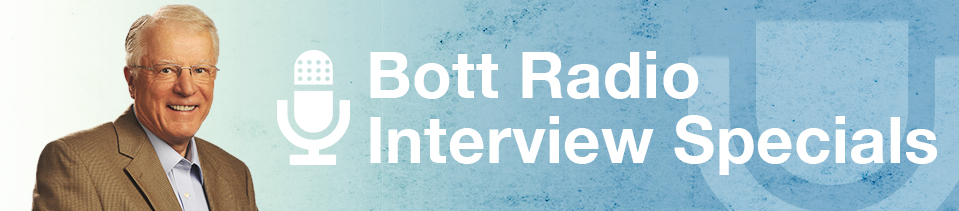 Bott Radio Interviews