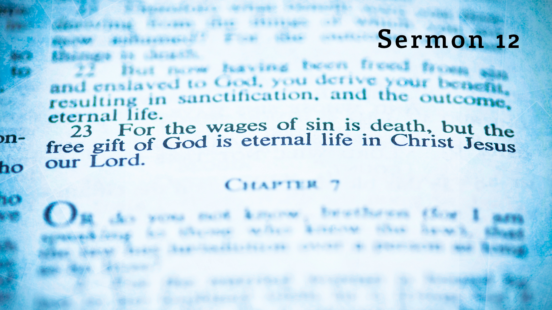 Rescued From Habitual Sin | Sermon | Moody Church Media