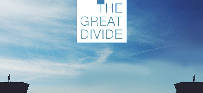 The Great Divide: Same-Sex Marriage and the Evangelical Christian poster