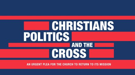 The Clash Of Cross AndCulture Poster