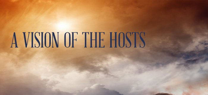 A Vision Of The Hosts poster