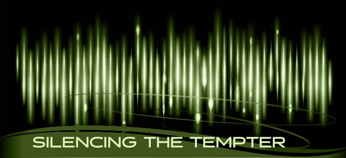 Silencing The Tempter poster
