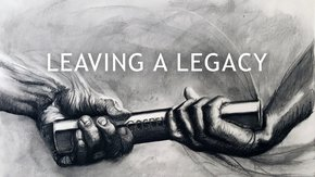Poster for Leaving A Legacy