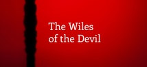 The Wiles of the Devil poster