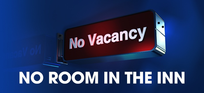 No Room in the Inn poster