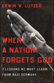 When a Nation ForgetsGod