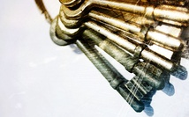 The Keys to theKingdom Poster