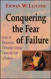Click here to order Conquering the Fear of Failure