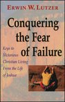 Conquering The Fear Of Failure (2002) Cover
