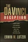The Da Vinci Deception Cover