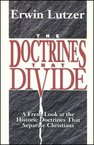 The Doctrines That Divide Cover