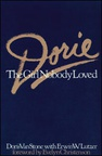 Dorie: The Girl Nobody Loved Cover