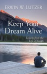 Keep Your Dream Alive Cover