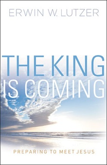 The King isComing