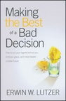 Making the Best of a Bad Decision  Cover