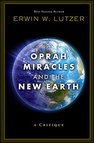 Oprah, Miracles, And The New Earth  Cover