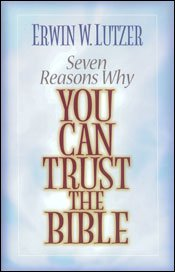 Seven Reasons Why You Can Trust The Bible (Mass version)