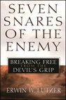 Seven Snares Of The Enemy  Cover