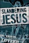 Slandering Jesus  Cover