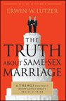 The Truth About Same-Sex Marriage  Cover