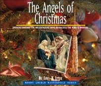 The Angels of Christmas