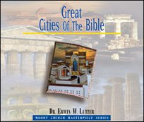 Great Cities Of The Bible