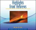 Highlights From Hebrews