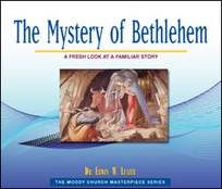 The Mystery Of Bethlehem