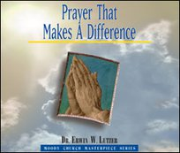 Prayer That Makes A Difference