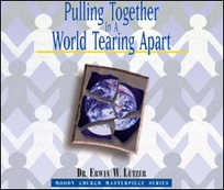 Pulling Together In A World Tearing Apart