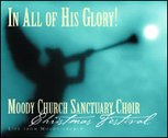 In All Of His Glory!