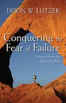 Conquering The Fear Of Failure Cover