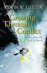 Growing Through Conflict Cover
