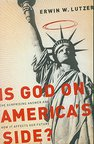 Is God On America's Side?  Cover
