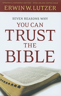 Seven Reasons Why You Can Trust TheBible