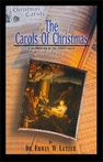 The Carols of Christmas Cover