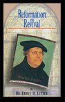 Reformation And Revival Cover