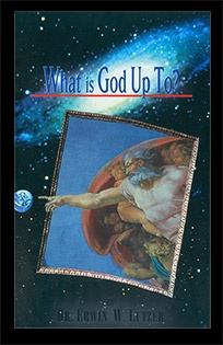 What is God Up To?