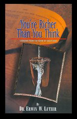 You're Richer Than You Think
