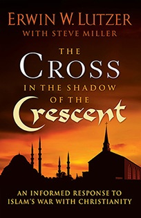 Click here to order Cross in the Shadow of the Crescent