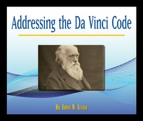 Addressing the Da Vinci Code