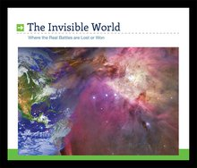 The InvisibleWorld