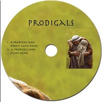Prodigals - Audio