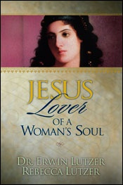 Click here to order Jesus, Lover of a Woman's Soul