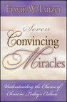 Seven Convincing Miracles Cover