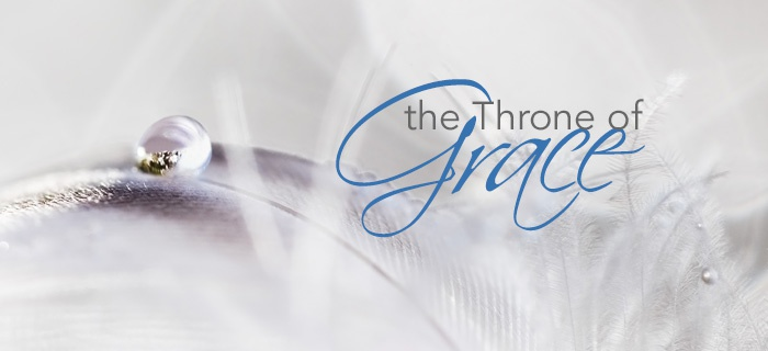 The Throne of Grace poster