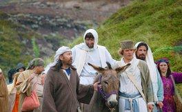 Poster for Jesus, The Servant King