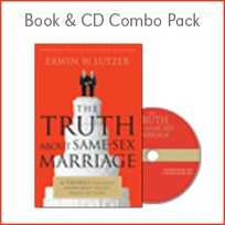 The Truth About Same-Sex Marriage - Combo Set