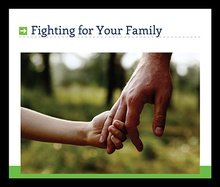 Fighting for YourFamily