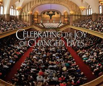 Celebrating the Joy of Changed Lives